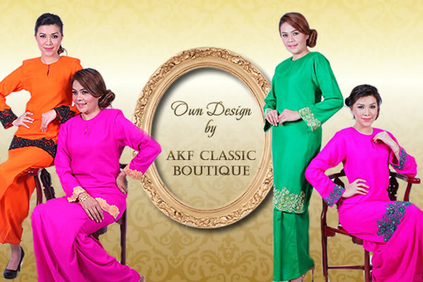 AKF Classic Boutique