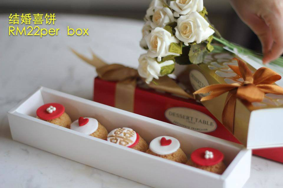 Door Gift For Wedding: Premium Wedding Door Gift Or Giveaway Johor Bahru JB
