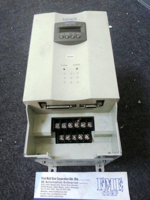 LGPACK FDA-5000 LG.OTIS AC SERVO DRIVE REPAIR FDA-5075C MALAYSIA INDONESIA SINGAPORE