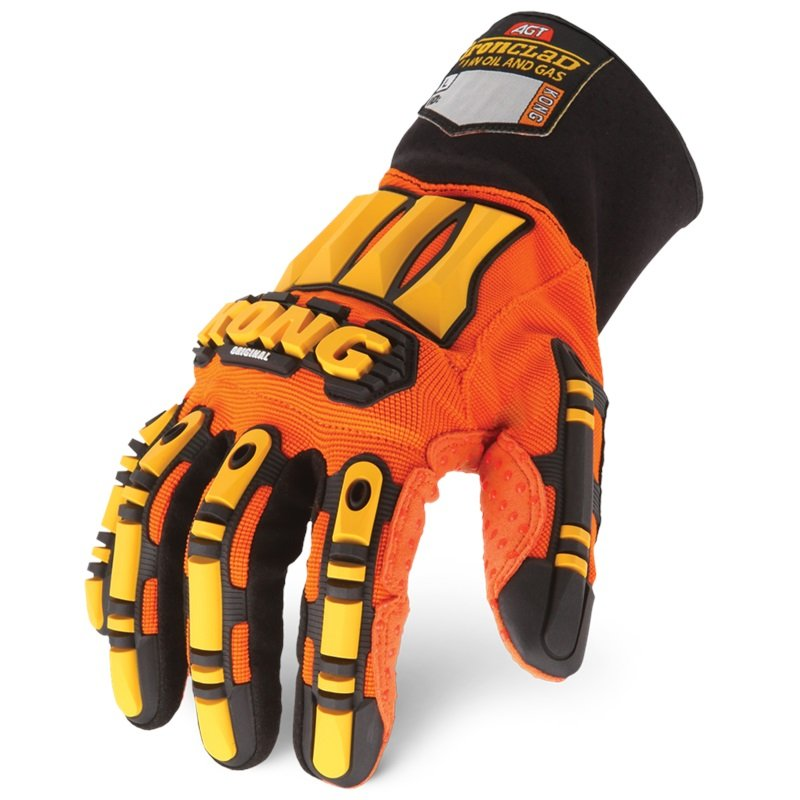 High Impact Kong Gloves