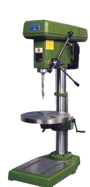 Bench Drill ZQ Series