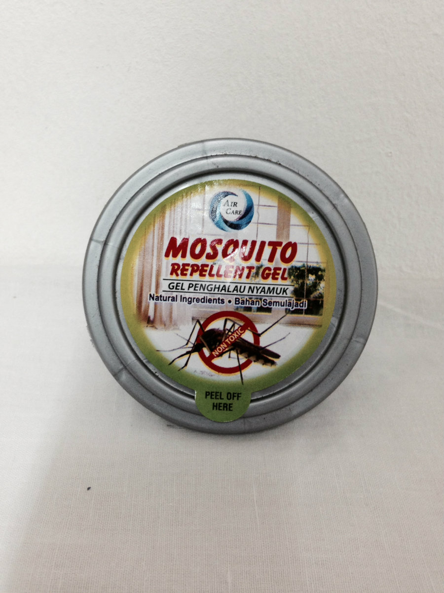 Mosquito R Gel 7371