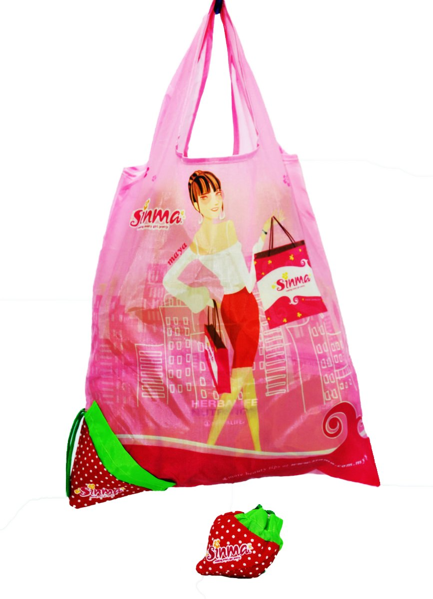 BPS17-4 Shopping Bag