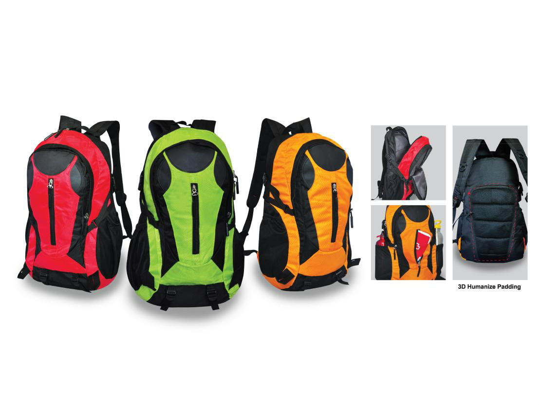 BPS07-4 Hiking Bag