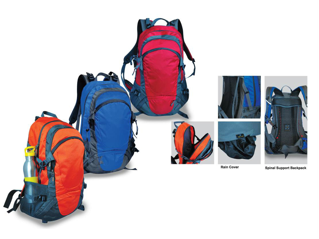 BPS07-6 Hiking Bag