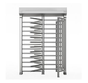 TTS710 �C MAG FULL HEIGHT TURNSTILE