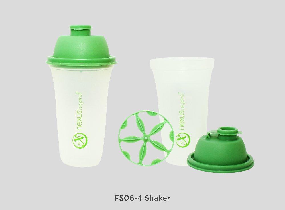 FS06-4 Shaker Puchong, Selangor, Malaysia  Fitness Series Shaker