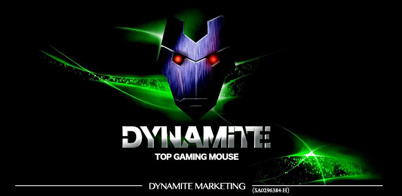 Dynamite Marketing