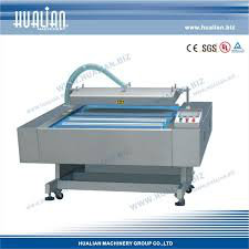 China Automatic Continuous Vacuum Machine 连续式真空