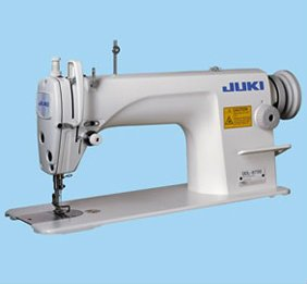 SALE AND SERVICE OF SEWING MACHINES
