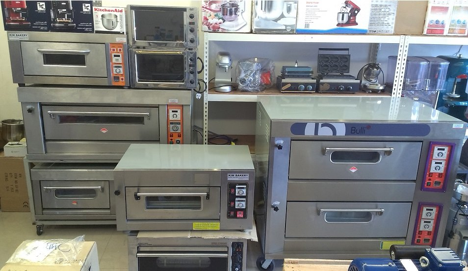 MACHINE BAKERY | MESIN BAKERI IN JOHOR BAHRU (JB) JOHOR