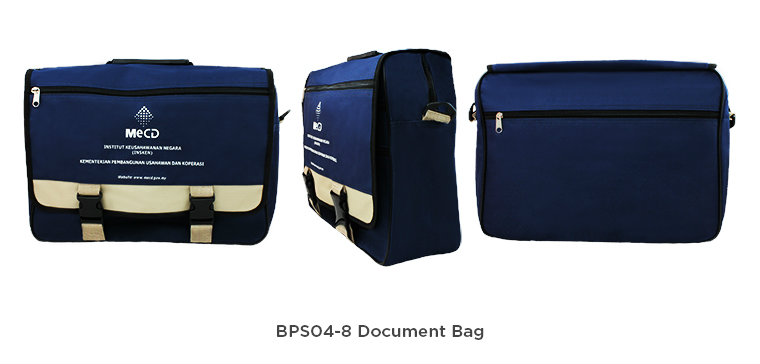 BPS04-8 Document Bag
