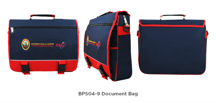 BPS04-9 Document Bag