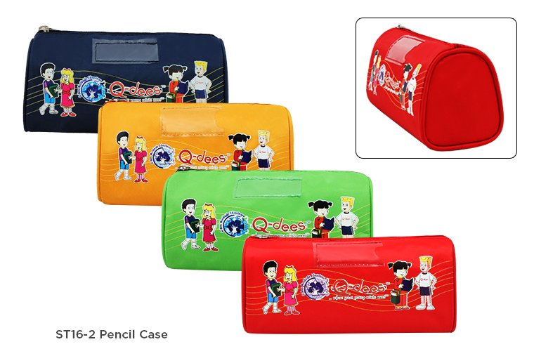 ST16-2 Pencil Case