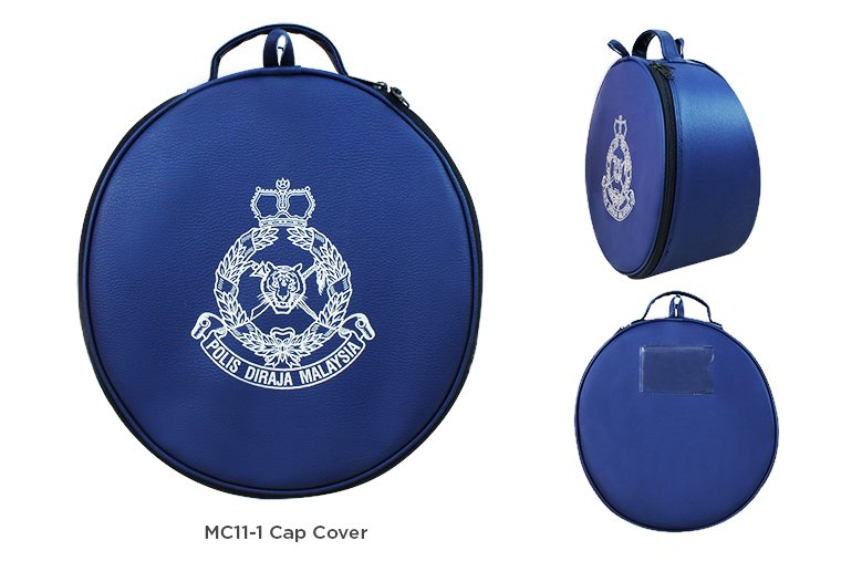 MC11-1 Cap Cover