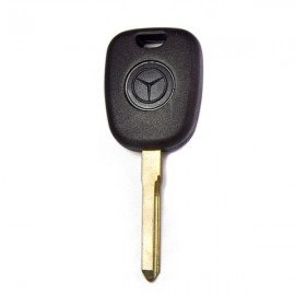 Mercedes Benz Transponder Key HU64