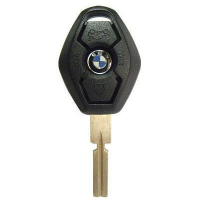BMW 3B Diamond Key 4 Track 433mhz