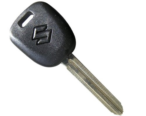 Isuzu Transponder Key