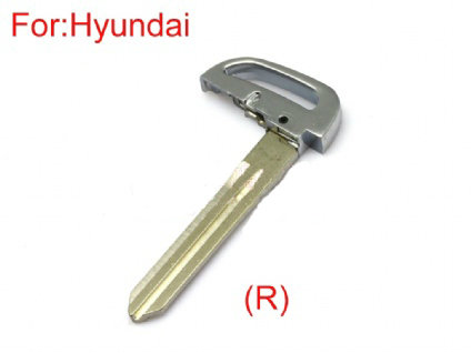 Hyundai Verna Emergency Key HYN14R