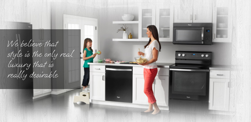 Poh Seng Kitchen & Bath Appliances