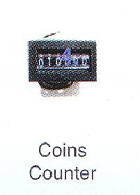 Coins Counter