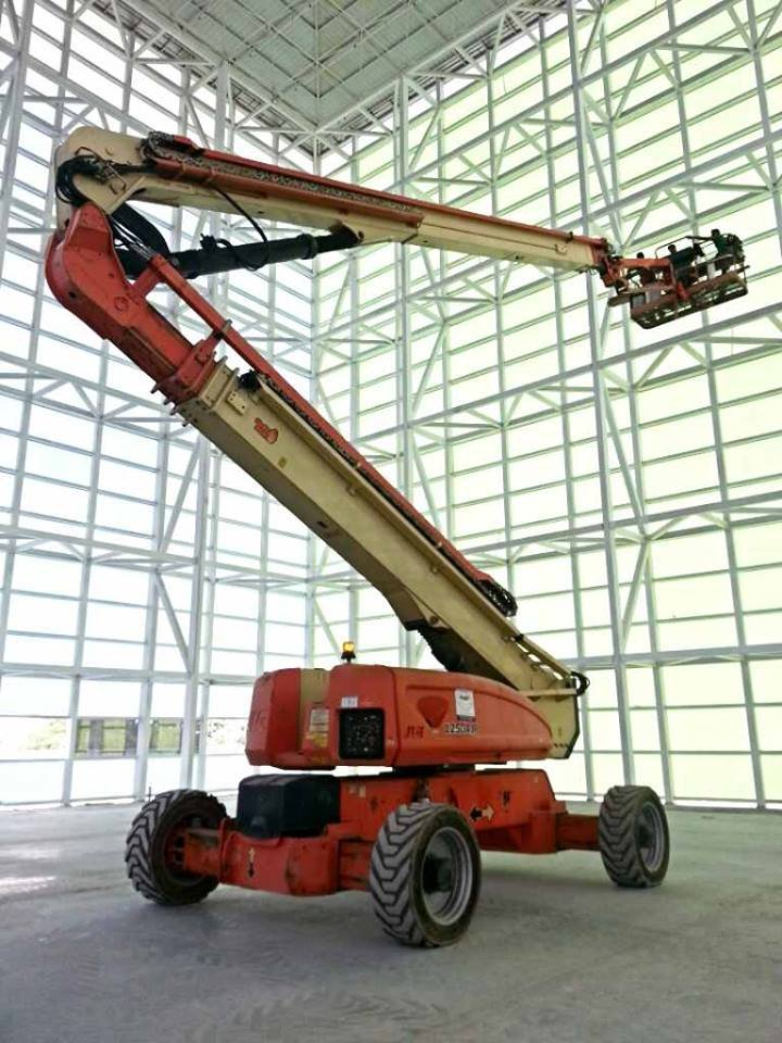 JLG 1250 ajp FOR SALE / RENT