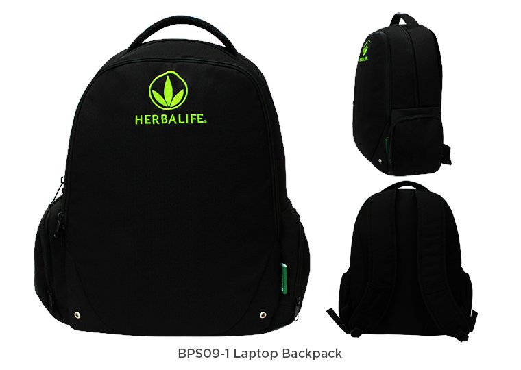 BPS09-1 Laptop Backpack