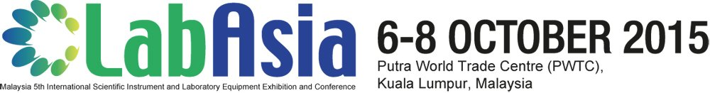 LAB ASIA 2015, Oct 6th - 8th, PWTC