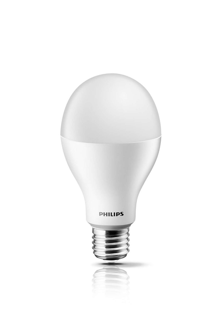 PHILIPS LED 12W , 14W E27 BULB