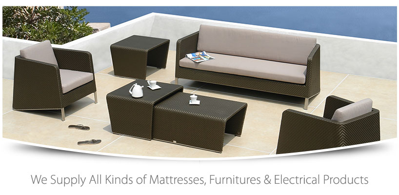 5 Star Mattress & Furniture