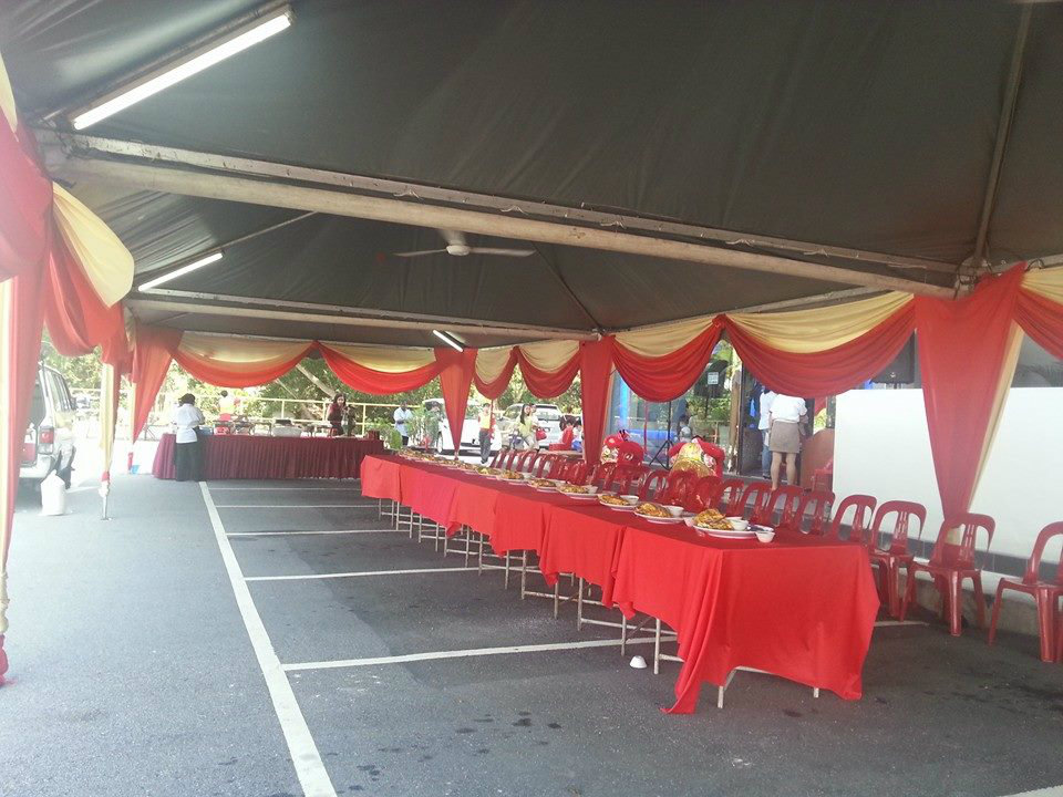 CATERING IN PUCHONG