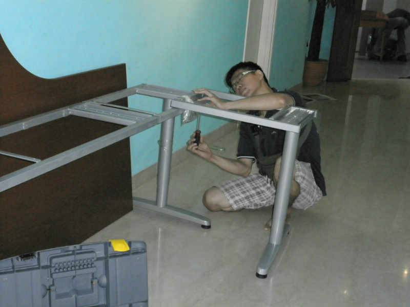 Furniture disassembly services 拆装各种家具服务