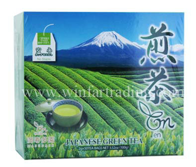 Masuden Ima Sencha Tea Bag