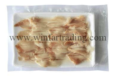 Whelk Slice
