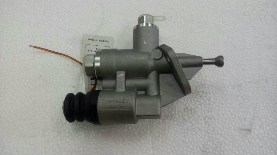 6BT/6CT feed pump
