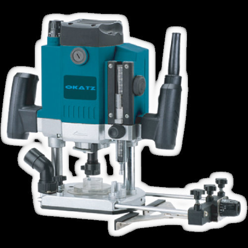 rooter machine rental