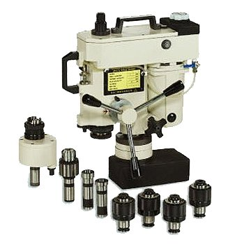 Portable electromagnetic drill & tapping machine AE-25S