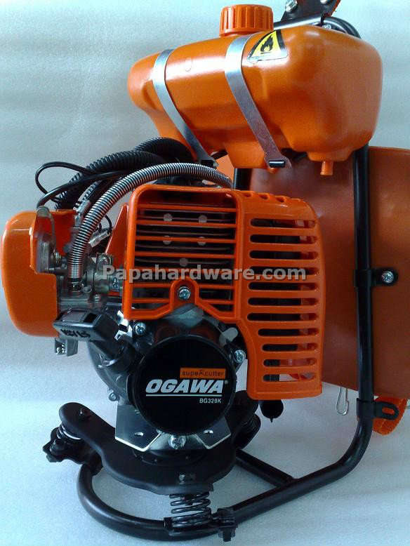 TANIKA BRUSH CUTTER BG328