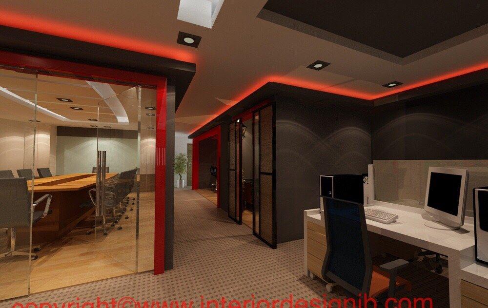 New office renovation johor bahru jb for Home design johor bahru