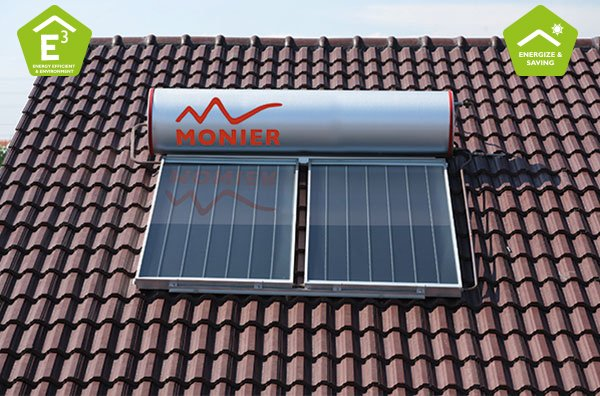 SolarRoof System