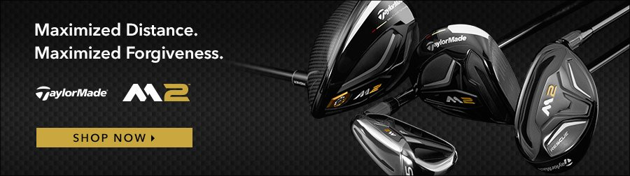 No 1 TaylorMade M2 Golf Equipments Complete Family Range Available!