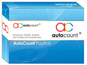 Autocount Payroll