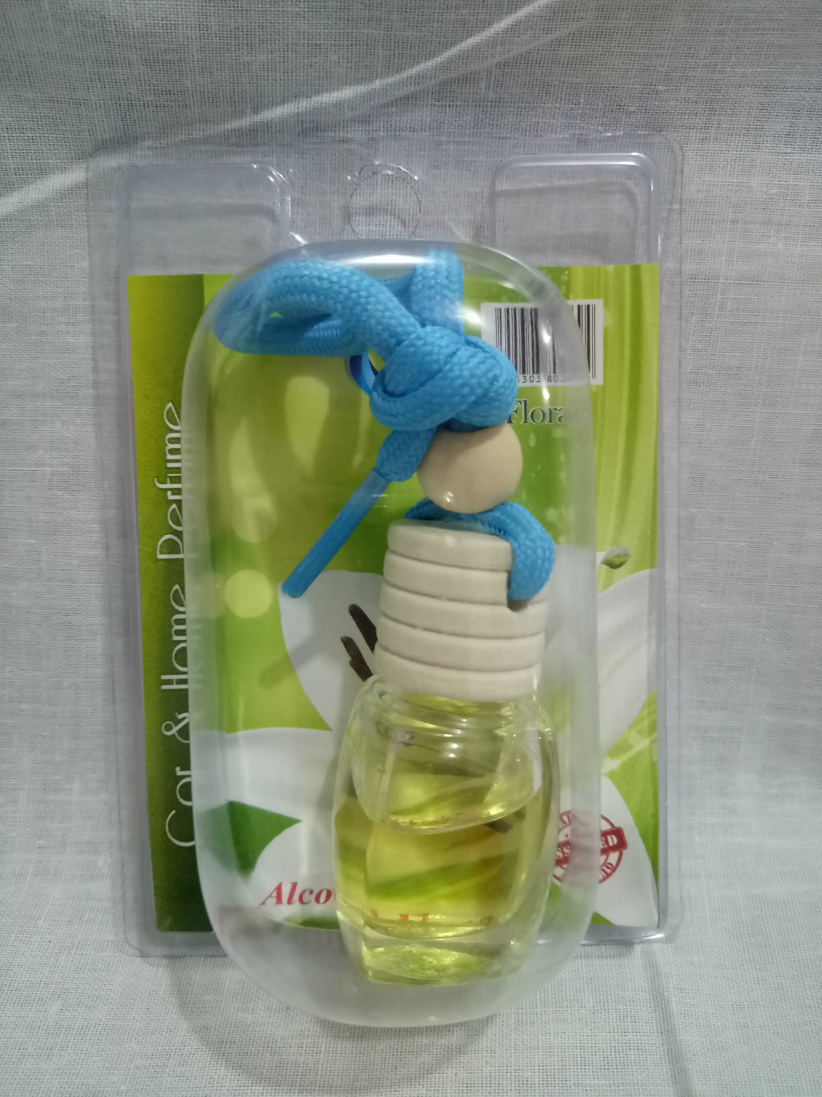 Hanging Perfume - Floral 3694