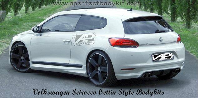 volkswagen scirocco oettin style bodykits volkswagen scirocco johor bahru jb malaysia body kits. Black Bedroom Furniture Sets. Home Design Ideas