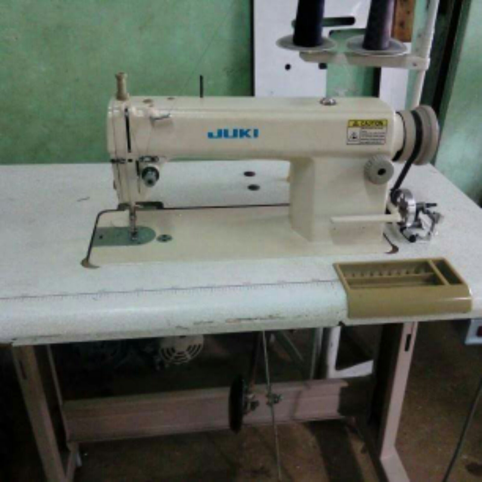 2nd Juki Hi Speed Sewing Machine@@