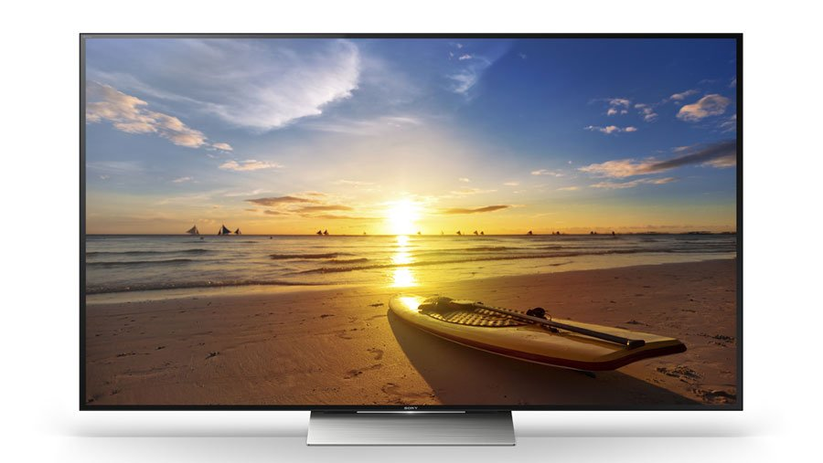 X94D / X93D 4K HDR with Android TV