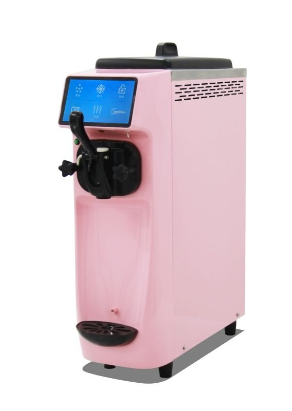 Softserve Ice cream machine ST16E