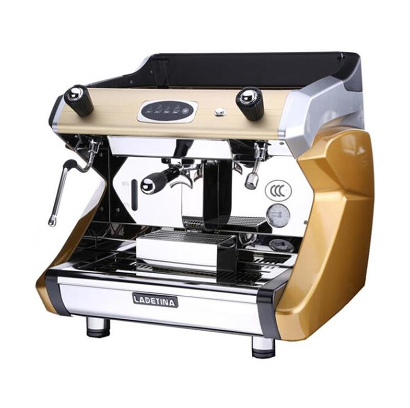 Ferrari Single Group Espresso Coffee Machine F1-1