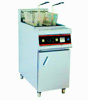 Deep Fryer-26L electric fryer
