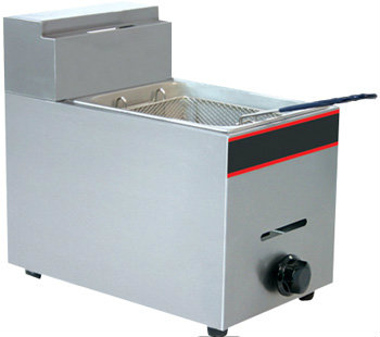 Deep Fryer Gas Single Tank FY -71